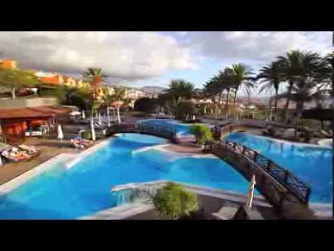Melia jardines del teide gay friendly hotel costa adeje for Jardin del teide