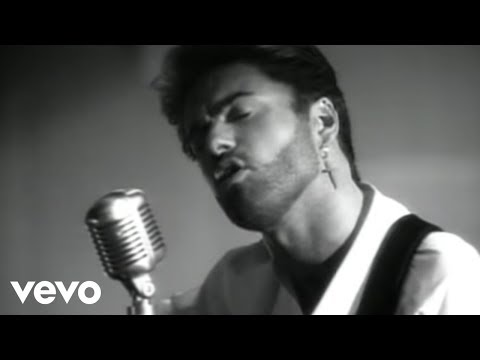 George Michael - Kissing a Fool