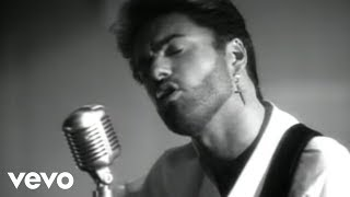George Michael - Kissing a Fool (Official Music Video)