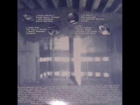 Richie Anderson & Brandon Spivey - Aftermath (Dead...