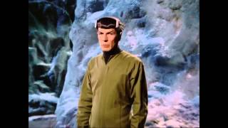Special Review: Spock