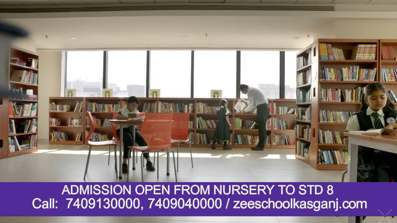 Mount Litera Zee School Kasganj Youtube