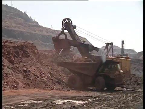 NMDC Bailadila Mines - In Tune with Nature - पर्यावरण से मैत्री का स्वरूप