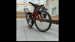 Türkiye yeden seçme modifiye li bisikletler