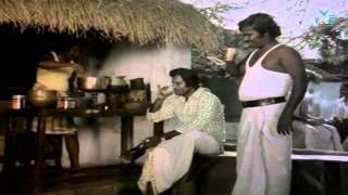 Mull Illatha Roja Movie : Goundamani Tea Comedy Scene