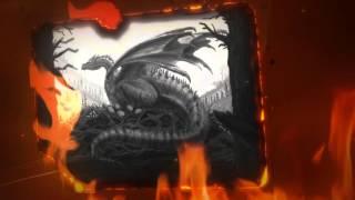 The Rogue Retrieval Book Trailer