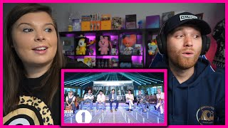 BTS - I'll Be Missing You (Puff Daddy, Faith Evans & Sting Cover) Live Lounge Reaction We Miss U 2