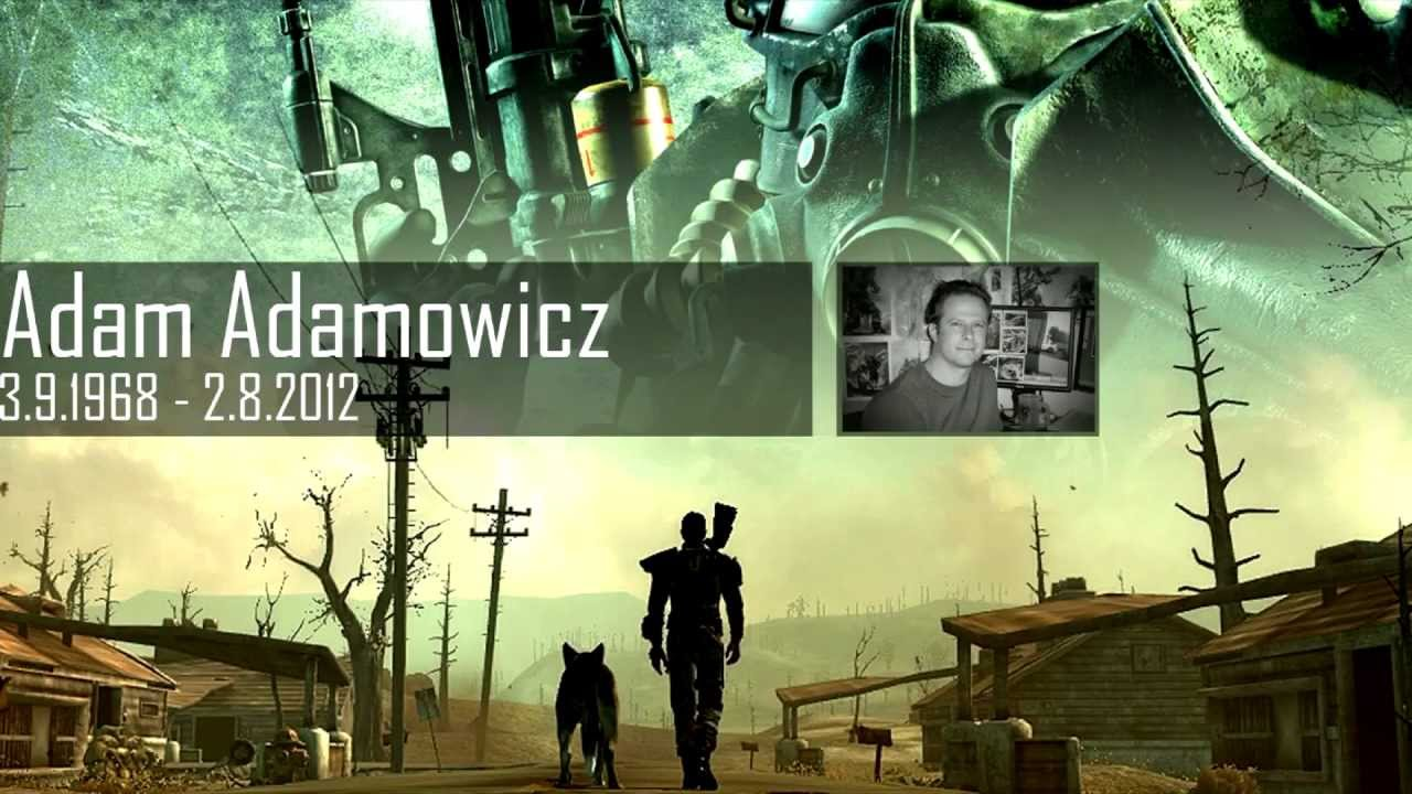 concept art fallout 3 youtube