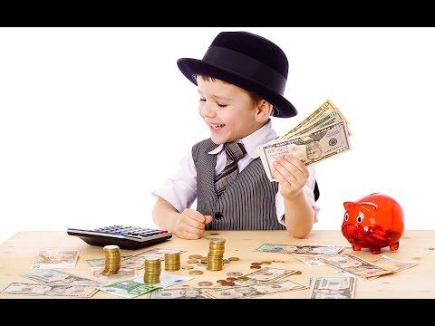 Предусмотри в своем бюджете статью «страховой фонд» или «пенсионный фонд»