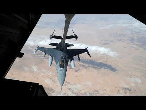 US airstrikes mean 'inevitable & pre-meditated' civilian deaths – author