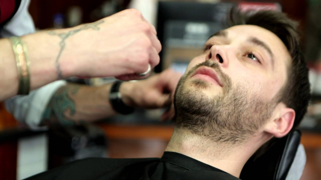 Men\'s hairstyles - Casual professional men \'s hairstyle - Pall Mall ...