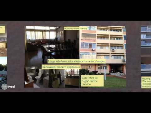 AIRINC BLOG - Expatriate Living in Maputo, Mozambique