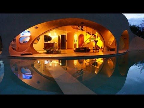 Casa de la naturaleza youtube - La casa de las perchas ...