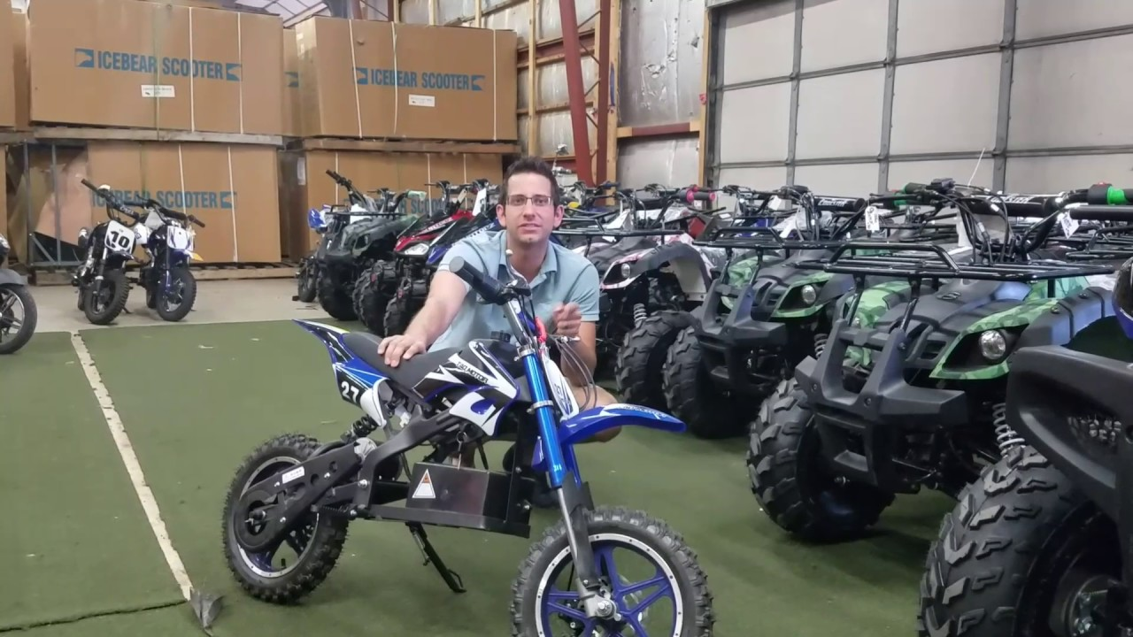 Free Dirt Bike Giveaway At Saferwholesale Com Subscribe And