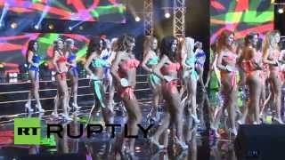 أجمل 50 فتاة في روسيا