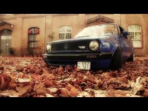Erzsi Vw Golf Mk2 (Farkas Krisztián)