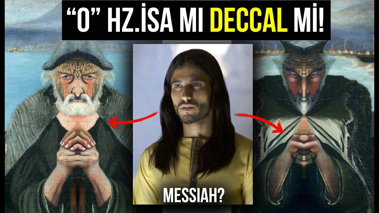 Messiah dizisi gerçekleri! \