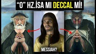 """Messiah dizisi gerçekleri! """"O"""" Hz. İsa mı yoksa deccal mi?"""