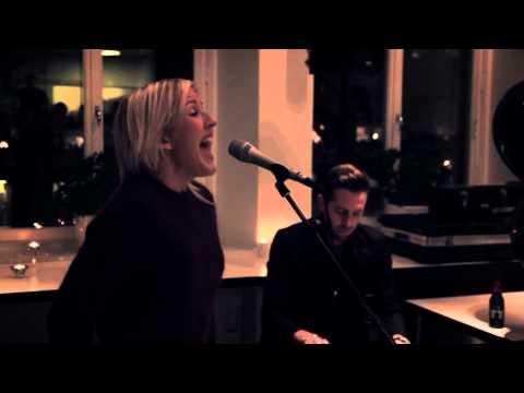 Ellie Goulding - JOY (Live) - KITCHEN SESSIONS