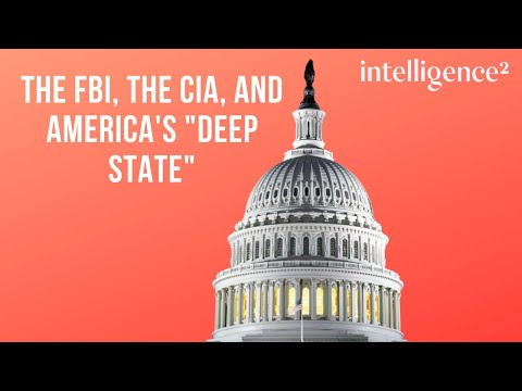 """In Deep: The FBI, the CIA, and the Truth about America's """"Deep State"""""""