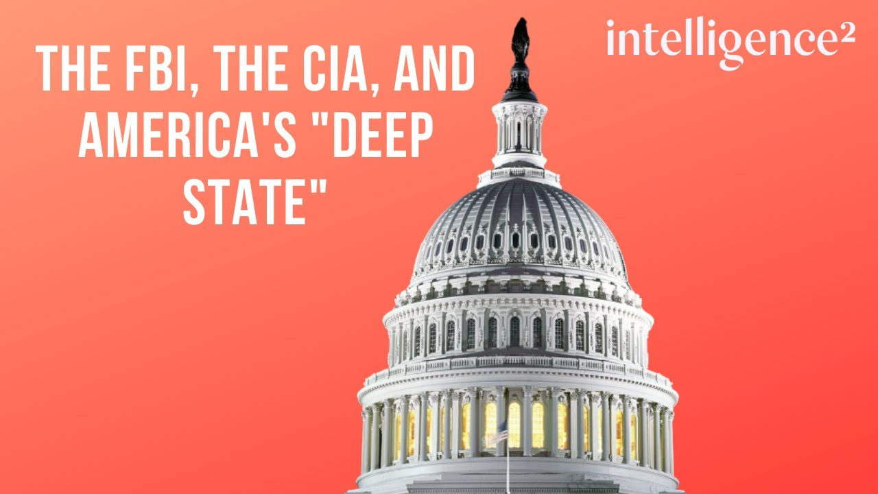"""Download In Deep: The FBI, the CIA, and the Truth about America's """"Deep State"""""""