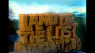 Land of the Lost intro
