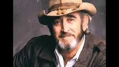 Don Williams   Love Is On A Roll