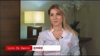 Uzm. Dr. Berrin EMRE - Çocuk Sağlığı ve Hastalıkları