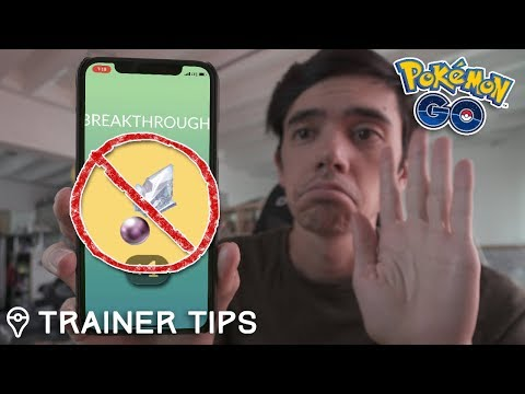 WHAT HAPPENED TO SINNOH STONES IN POKÉMON GO?? (Gen 4 Evolutions)