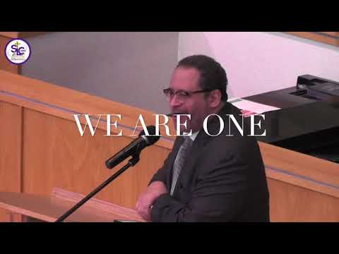 WE ARE ONE! Dr. Michael E. Dyson-ZWHJAHLS