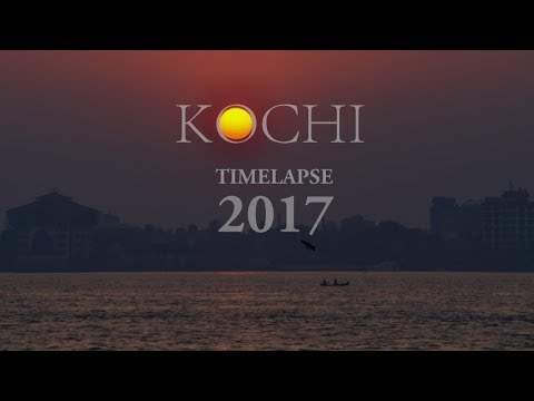 what time is it in kochi india right now