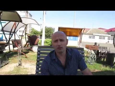 видео: Воры Гулькевичского района и легендарная