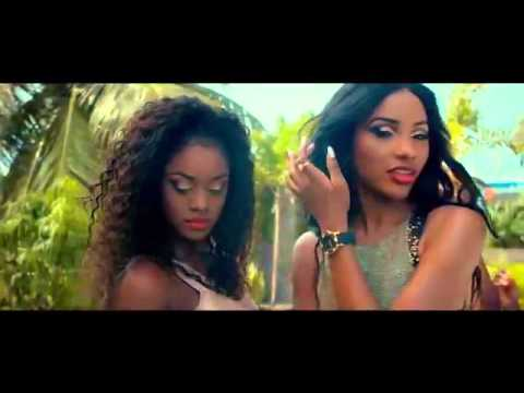 Yung Brown - Pretty Girl Ft Patoranking  (www.OURHYPE360.com)