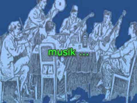Lagu Keroncong Terpopuler - Bengawan Solo