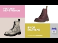 By Dr Martens Featured Men's Fashion
