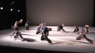 MIDTERM Trailer | Modern Theatre Dance (AHK / Amsterdam University of the Arts)