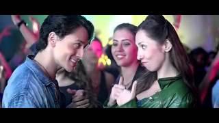 Heropanti - Aa Raat Bhar - Full HD