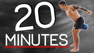 20 Min Total Body Kettlebell Workout