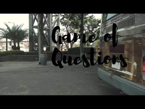 Game of Questions (A Student-made Music Video)
