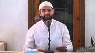Ответ на фильм о Пророке Мухаммаде