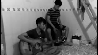 Tìm lại hạnh phúc cover guitar (nghe chất ) :....:)
