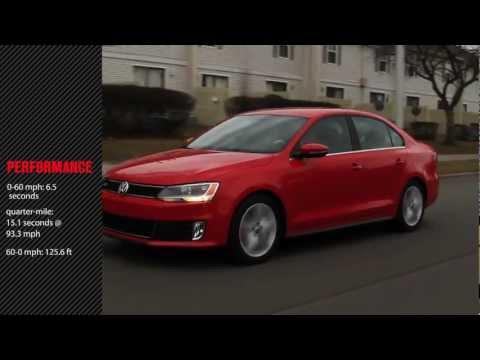 2012 VW Jetta GLI: Taking a closer look - Autoweek TV