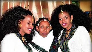 Ethiopian Tigrigna traditional wedding dro M.A & E.S