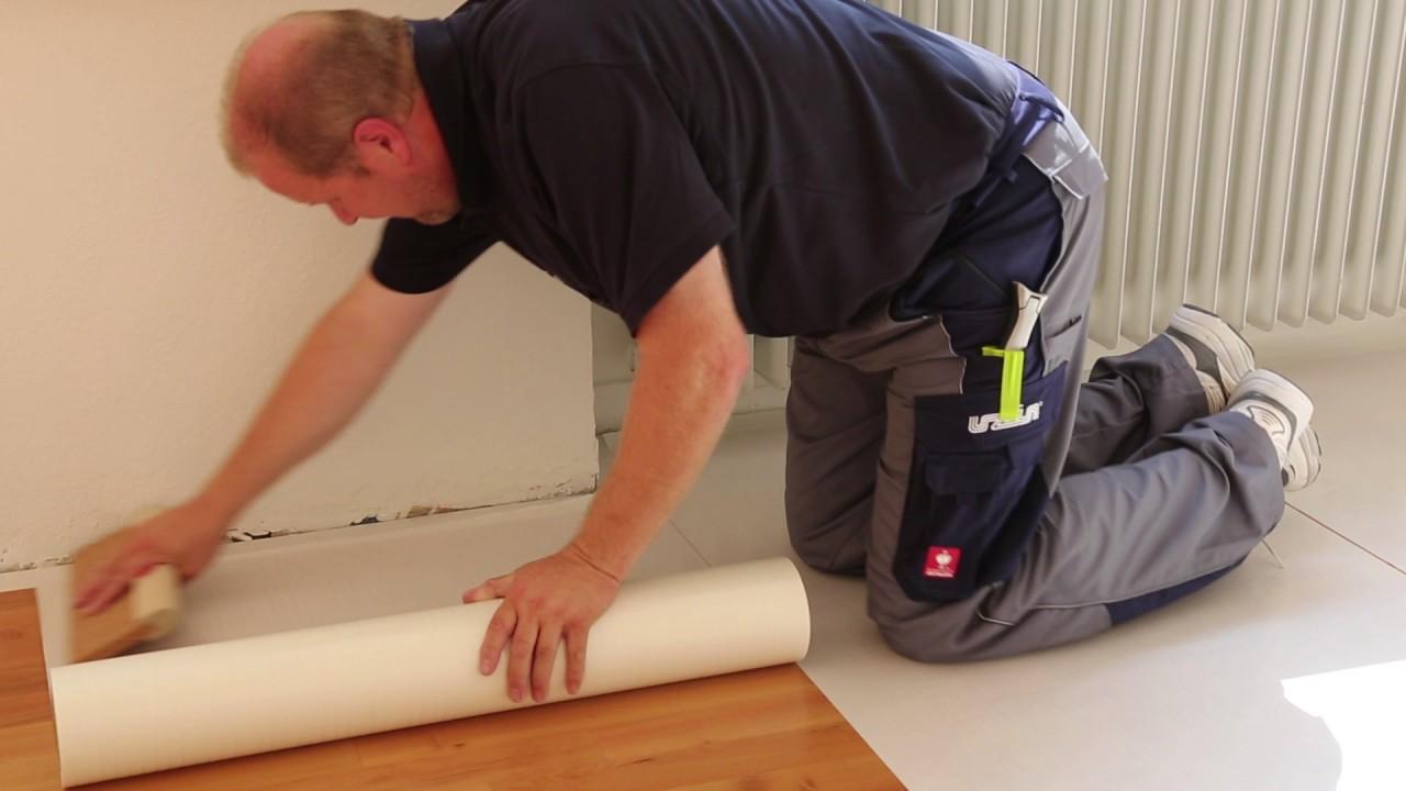 Fußbodenbelag Laminat ~ Auf bestehendes parkett oder laminat einen textilen bodenbelag