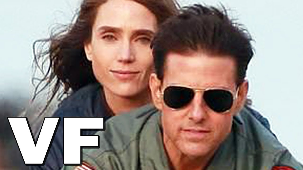 TOP GUN 2 Bande Annonce VF (2020) Tom Cruise, Top Gun Maverick