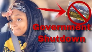 GOVERNMENT SHUT DOWN😱 NO MORE FOOD STAMPS?! BULK GROCERY SHOP WITH ME