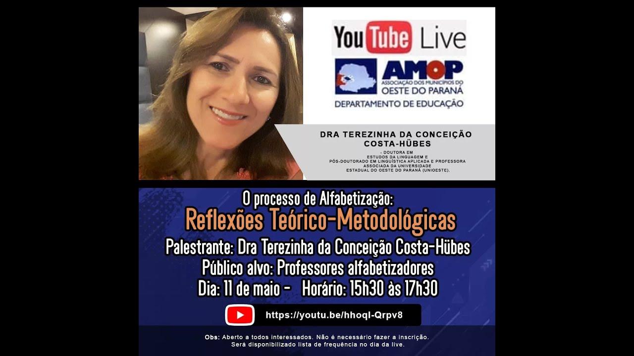 Download O Processo de Alfabetização: Reflexões Teórico-Metodológicas -
