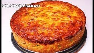 Çok Kolay Nefismi , Nefis Kek Kalibinda Pırasa , Patates Böregi - Gülsümün Sarayi