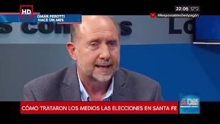 ADN Periodismo Federal - Programa 18/06/2019 (parte 1)