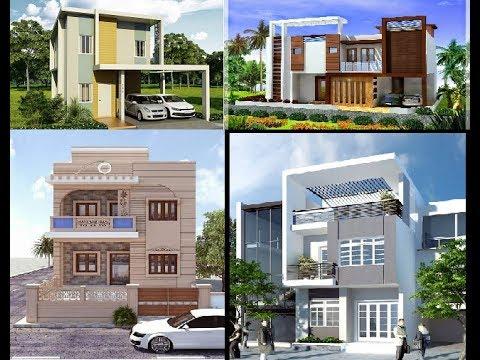 10 LAKH RS MODERN HOME DESIGN |MODERN |ELEVATION